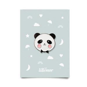 Eef Lillemor Pin panda