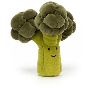 Jellycat Knuffel broccoli