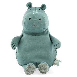 Trixie Knuffel Mr. Hippo