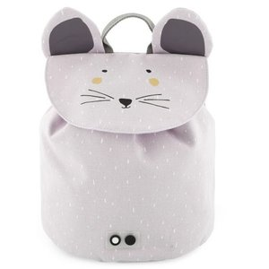Trixie Rugzak mini Mrs. Mouse
