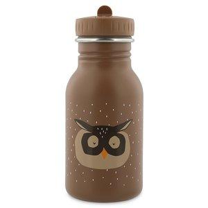 Trixie Drinkfles RVS Mr. owl