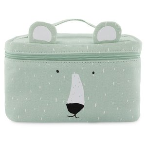 Trixie Thermische lunchtas mr. polar bear
