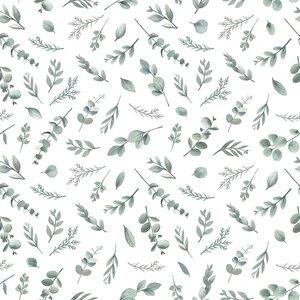 Lilipinso Greenery behang