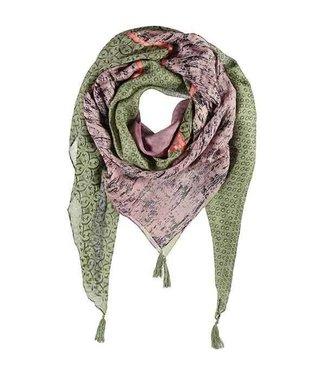 Passigatti Passigatti - sjaal Mauve