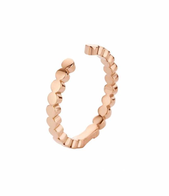 MelanO Ring Twisted Tina, RG