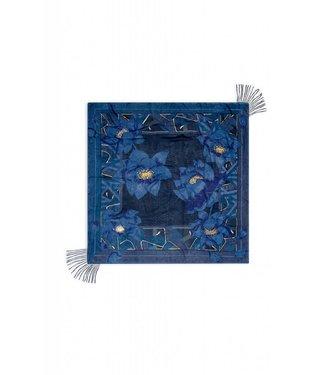 Hipanema Sjaal Flover Blue
