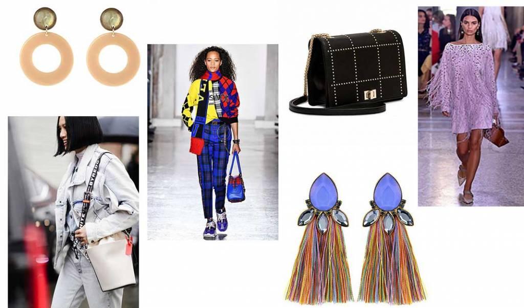 Stijlrapport - Wat pikken we op uit de Fashion Weeks 2018?
