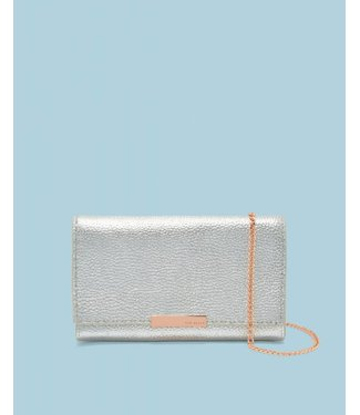 Ted Baker Bodybag Silver