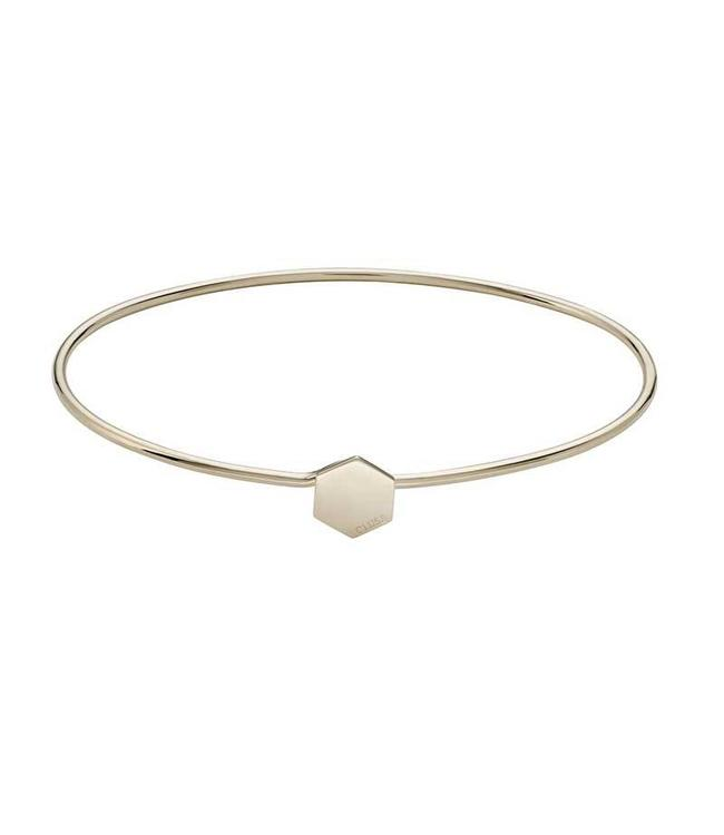 Cluse Armband Bangle Hexagon Gold