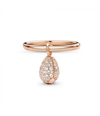 Mi Moneda Ring MM Legacy Deluxe Rosegold
