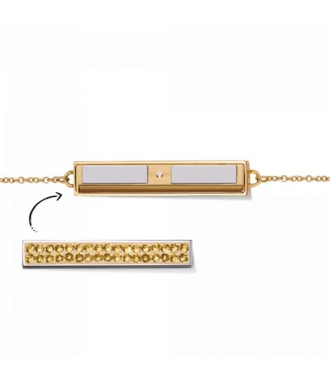 Armband Twyn Gold Toned