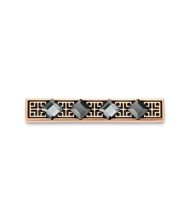 Take What You Need Bar Palace Swarovski Rosegold