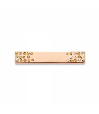 Take What You Need Bar Desire Rosegold Toned