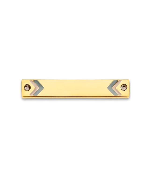 Bar Arrow Gold