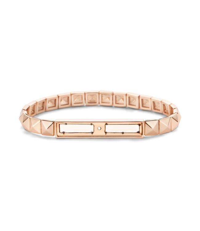 Take What You Need Armband Studs Rosegold