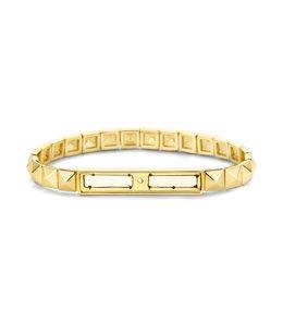Armband Studs Gold