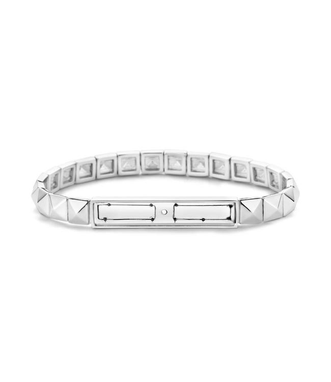Armband Studs Silver