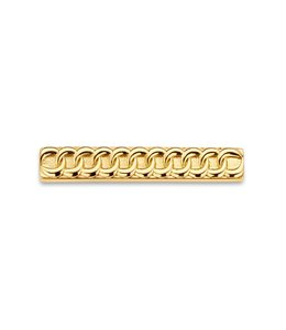 Bar Twisted Gold