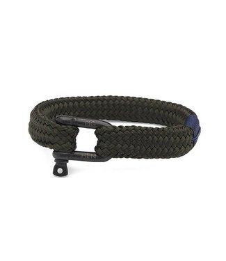 Pig & Hen Armband Reserva Ron Army