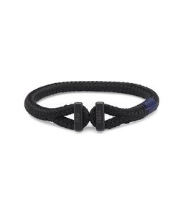 Pig & Hen Armband Padre Paco Black