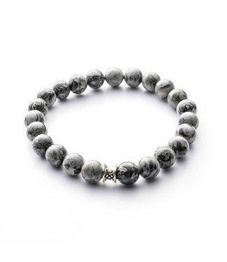 Gemini Armband Basic Grey