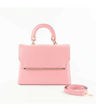 Ted Baker Bag Maxxine Crystal Pink
