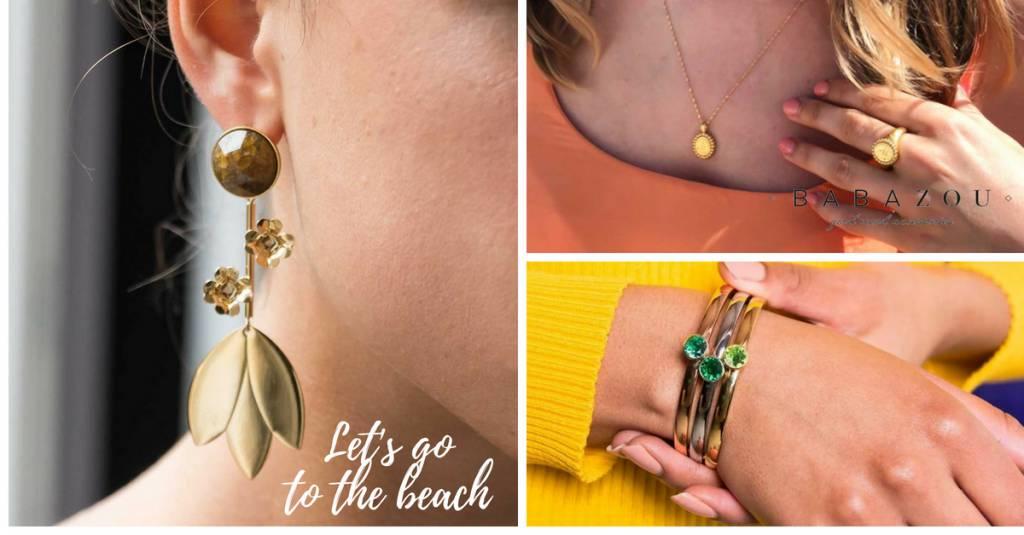 Let's go to the beach: 5 essentials voor een dagje uit!