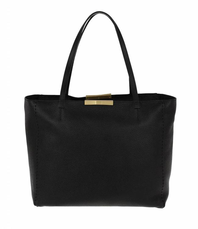 Ted Baker Handbag Caullie black