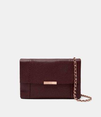 Ted Baker Handbag Clarria deep purple