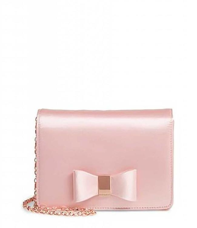 Ted Baker Bag Eveelyn light pink