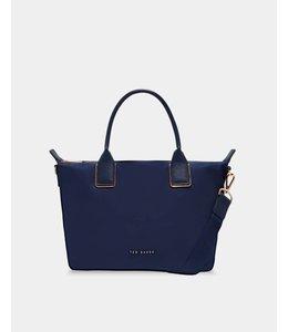 Ted Baker Tote bag Jicksy dark blue