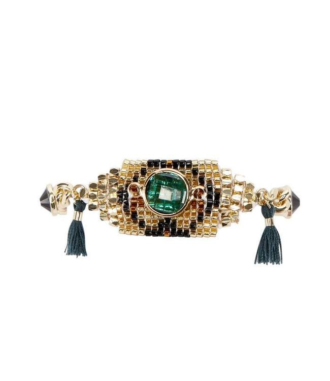 Hipanema Bracelet Ayla Black