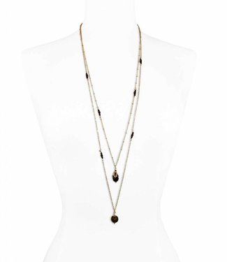 Miracles Necklace Zoe