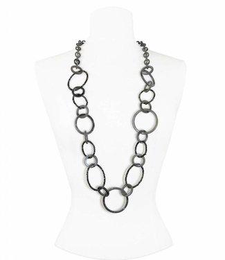 Miracles Necklace Dorien Silver
