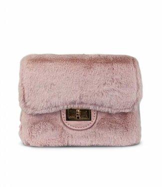 Miracles Bag Houston pink