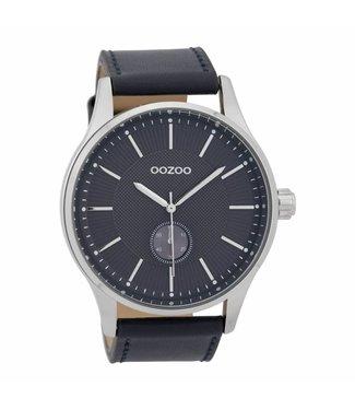 Oozoo Uurwerk Timepieces Blue