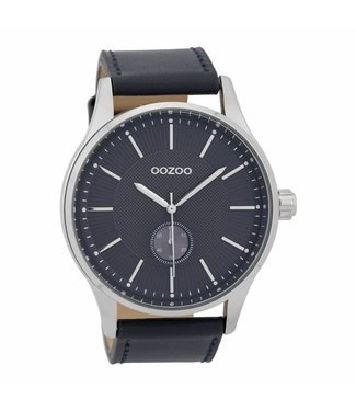 Oozoo Watch Timepieces Blue