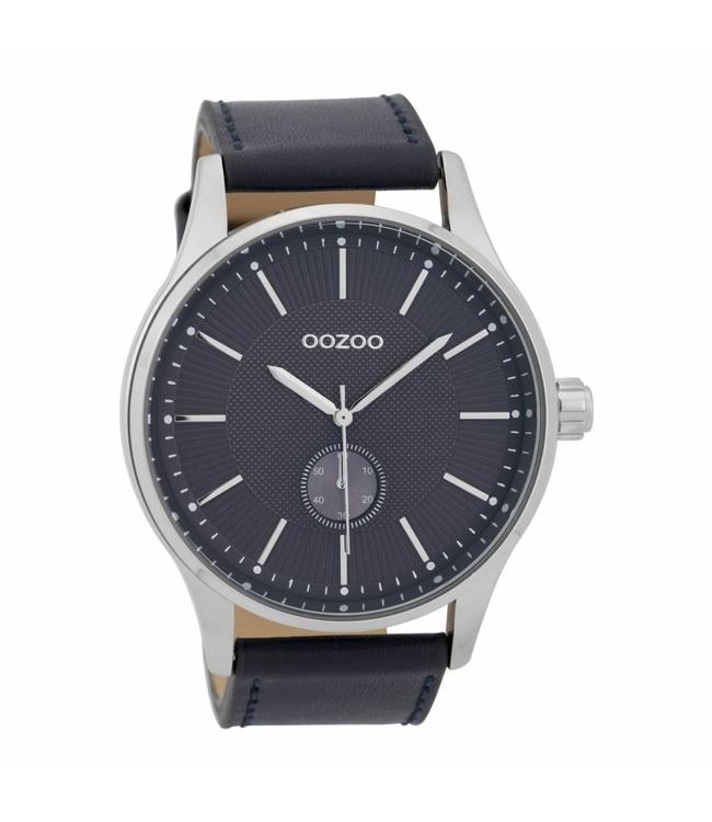 Oozoo Montre Timepieces Blue