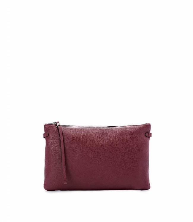 Gianni Chiarini Handbag Hermy S Merlot