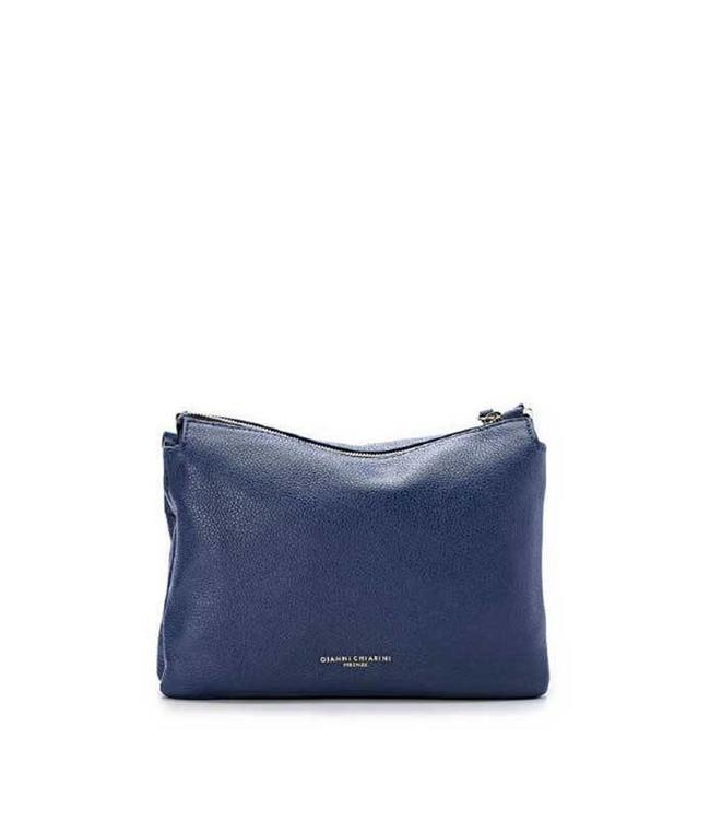 Gianni Chiarini Handbag Three Navy