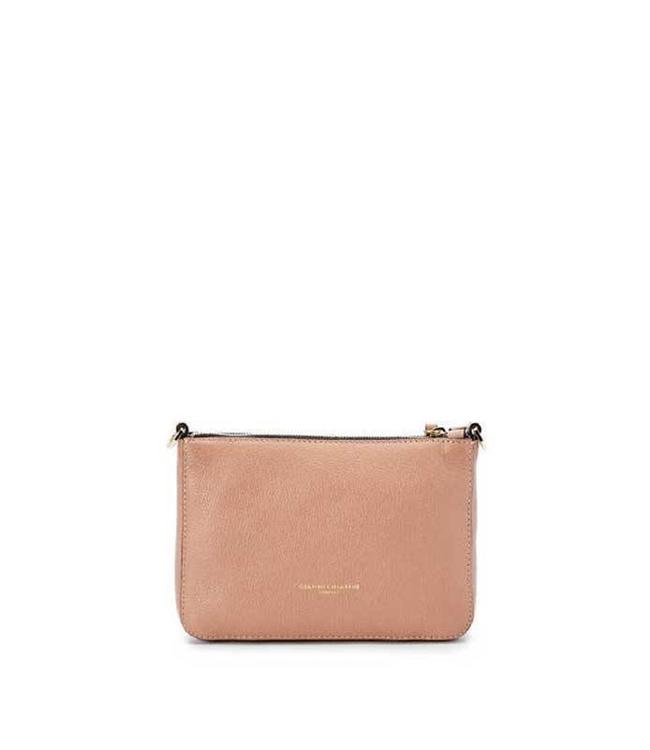 Gianni Chiarini Handbag Ogiva Powder