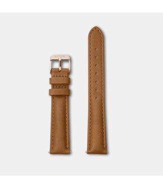 Cluse Bracelet Minuit Strap Caramel Rose