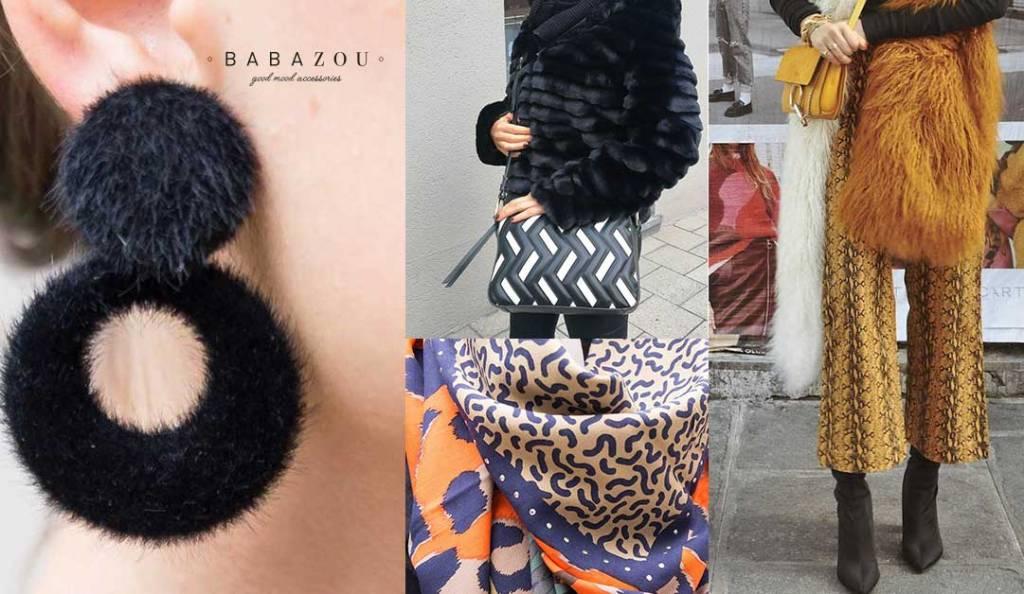 Het bewijs dat modetrends steeds terugkomen