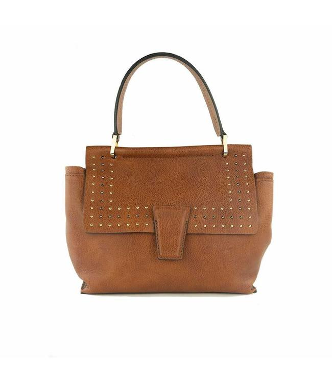 Gianni Chiarini Handbag Elettra Cognac