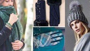 Deze winter essentials mogen niet ontbreken in je garderobe