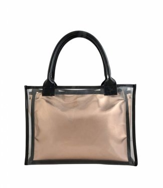 FrontRowBags Binnentas Copper