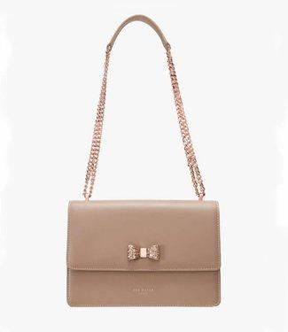 Ted Baker Handbag Lilyiah Taupe