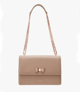 Ted Baker Handtas Lilyiah Taupe