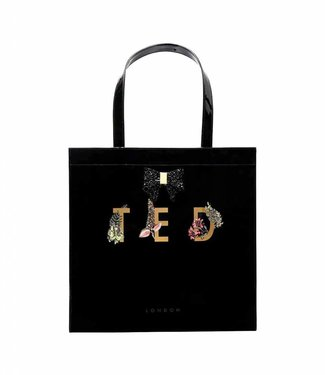 Ted Baker Handbag Miacon Large Black