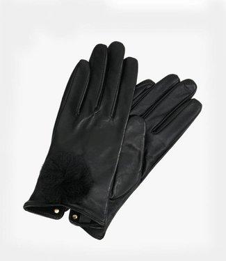Ted Baker Handschoenen Nacy Pom Black